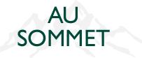 Au Sommet Winery Logo