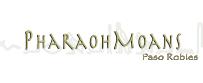PharaohMoans Winery Logo