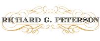 Richard G. Peterson Logo